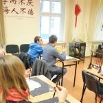 Zajęcia z uczniami LO z Prudnika