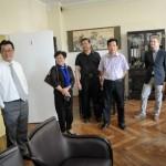 Wizyta partnerów Opola z Chin