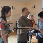 V Letnie Warsztaty z Językiem Chińskim w Zakopanem
