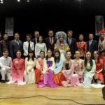 Koncert z okazji święta Instytutu Konfucjusza