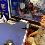 Przedstawiciele Instytutu Konfucjusza z wizytą w Radio Opole