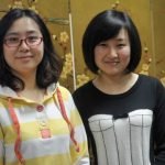 Nowe lektorki w Instytucie Konfucjusza