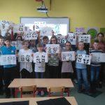 Chiny bliżej nas – wizyta gości z Chin w PSP w Dziewkowicach