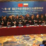 Konsorcjum polskich i chińskich uczelni