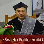 Podwójne Święto Politechniki Opolskiej