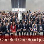 ",,Pociąg One Belt One Road już ruszył"""