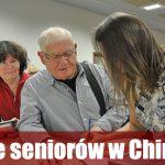 Życie seniorów w Chinach