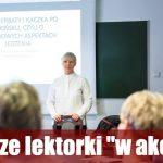 """Nasze lektorki """"w akcji""""!"""