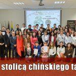 Opole stolicą chińskiego talentu
