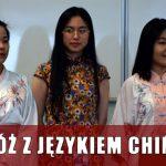 Wspomnień czar, czyli Chiny okiem Młodych Poliglotów