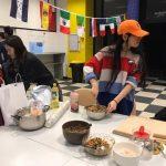 Na Politechnice Opolskiej gotowali studenci z całego świata.