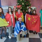 Świąteczna podróż w ramach Dziecięcej Politechniki Opolskiej