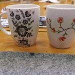 Pierwsze Opolsko - Chińskie warsztaty malowania porcelany