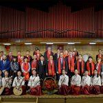 Chiński Nowy Rok w szkole muzycznej w Opolu