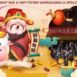 Uroczyste obchody Chińskiego Nowego Roku