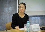 China's New Development Prospect and Chance for Polish Entrepreneurs (3/5)