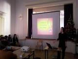 Zajęcia z uczniami V LO w Opolu (1/5)