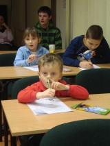 <strong>Warsztaty - pokazowa lekcja języka i kultury chińskiego dla dzieci</strong> (3/8)