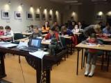 <strong>Warsztaty - pokazowa lekcja języka i kultury chińskiego dla dzieci</strong> (4/8)