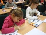 <strong>Warsztaty - pokazowa lekcja języka i kultury chińskiego dla dzieci</strong> (5/8)