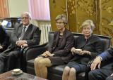 <strong>Wizyta delegacji z Politechniki w Pekinie</strong> (3/6)