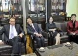 <strong>Wizyta delegacji z Politechniki w Pekinie</strong> (4/6)