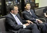 <strong>Wizyta delegacji z Politechniki w Pekinie</strong> (5/6)