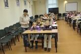 Wizyta dzieci ze szkoły podstawowej nr 11 w Opolu (1/4)