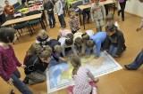 Wizyta dzieci ze szkoły podstawowej nr 11 w Opolu (3/4)