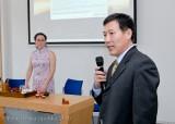 <strong>Międzynarodowa konferencja naukowa poświęcona wpływom chińskim w europejskiej kulturze i sztuce</strong> (7/8)