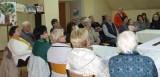 Ceremonia parzenia herbaty w Grudzicach (1/4)