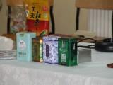 Ceremonia parzenia herbaty w Grudzicach (2/4)