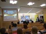 <strong>Ekonomiczne Forum Młodych 2011</strong> (1/2)