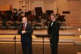 <strong>Akademickie zespoły na scenie opolskiej filharmonii</strong> (4/13)