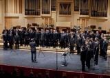 <strong>Akademickie zespoły na scenie opolskiej filharmonii</strong> (12/13)