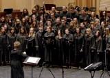 <strong>Akademickie zespoły na scenie opolskiej filharmonii</strong> (13/13)