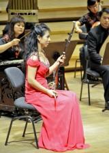 <strong>Koncert Narodowej Orkiestry Chińskiego Radia</strong> (3/9)