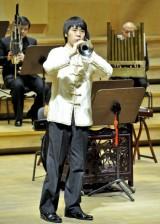 <strong>Koncert Narodowej Orkiestry Chińskiego Radia</strong> (6/9)