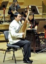 <strong>Koncert Narodowej Orkiestry Chińskiego Radia</strong> (7/9)