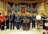 <strong>Koncert Narodowej Orkiestry Chińskiego Radia</strong> (9/9)