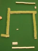 Warsztaty gry w majianga - 麻将 (2/3)