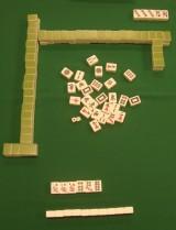 Warsztaty gry w majianga - 麻将 (3/3)