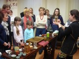 <strong>Wykład - Sztuka Parzenia Herbaty</strong> (2/6)