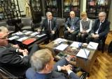 Polsko-Portugalsi Szczyt Rektorów (7/12)
