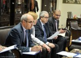 Polsko-Portugalsi Szczyt Rektorów (9/12)