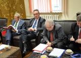 Polsko-Portugalsi Szczyt Rektorów (10/12)