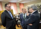 Polsko-Portugalsi Szczyt Rektorów (12/12)
