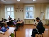 <strong>Lekcja  języka i kultury chińskiej dla dzieci</strong> (7/8)