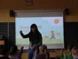 Lekcje języka chińskiego w PSP 24 w Opolu (1/5)