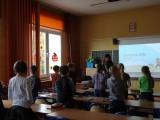 Lekcje języka chińskiego w PSP 24 w Opolu (2/5)